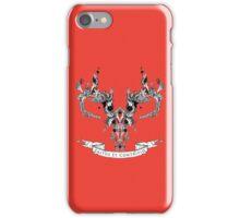 Forest Destruction iPhone Case/Skin