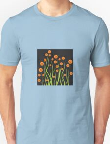 The flowers Unisex T-Shirt