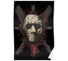 Jason — Tools of trade Poster