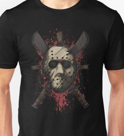 Jason — Tools of trade Unisex T-Shirt