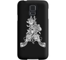 Old West Samsung Galaxy Case/Skin