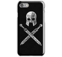 Old empire iPhone Case/Skin