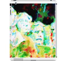 MOUNT RUSHMORE  iPad Case/Skin