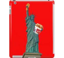 Colonels Liberty iPad Case/Skin
