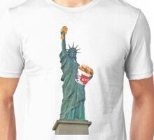 Colonels Liberty Unisex T-Shirt
