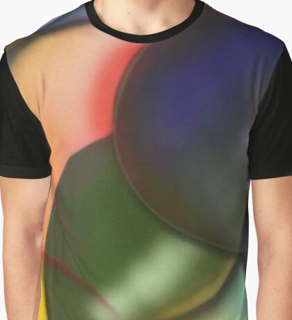 Abstract composition 64 Graphic T-Shirt