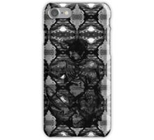 Margin Sculpture iPhone Case/Skin