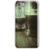Beer O'Clock iPhone Case/Skin