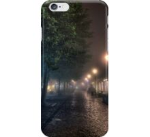 Into Shadows. iPhone Case/Skin
