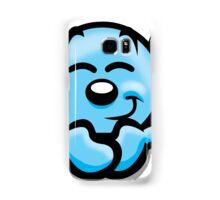 HeinyR- Blue Mouse Samsung Galaxy Case/Skin
