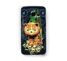 DARK CUTENESS Samsung Galaxy Case/Skin