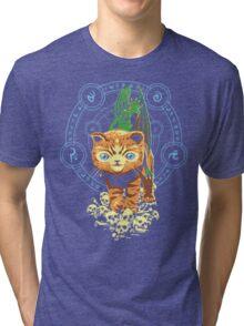 DARK CUTENESS Tri-blend T-Shirt