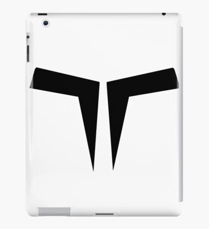 Octavia Blake - Warpaint Season 4 iPad Case/Skin