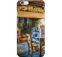 Farmhouse Kitchen iPhone Case/Skin