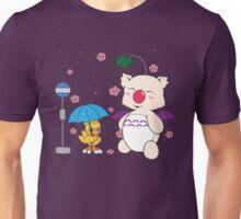Chocobo's Neighbor. Unisex T-Shirt