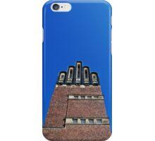Hochzeitsturm (wedding tower) iPhone Case/Skin