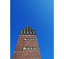 Hochzeitsturm (wedding tower) Photographic Print