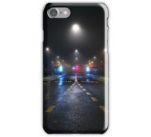 While the City Sleeps. iPhone Case/Skin