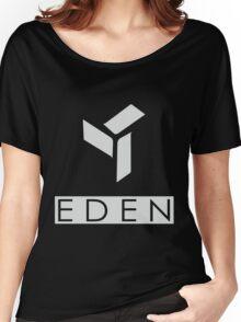 Eden Women's Relaxed Fit T-Shirt