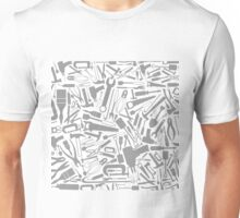 Tool a background Unisex T-Shirt