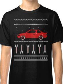 Mechanic's Christmas Classic T-Shirt