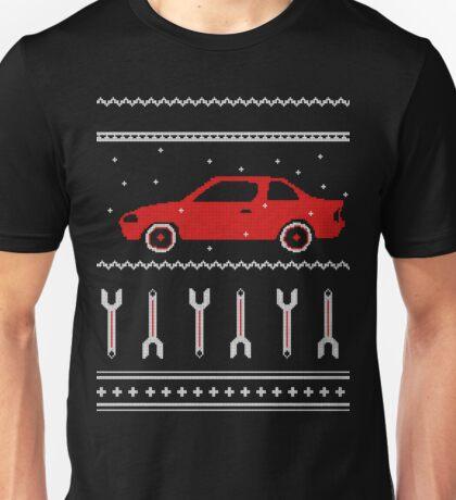 Mechanic's Christmas Unisex T-Shirt