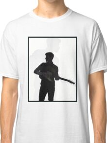 shadow guitar Classic T-Shirt