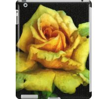 Gypsy Girl iPad Case/Skin