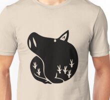 Gluttony, The Boar Unisex T-Shirt