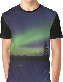 Aurora Dip Into Dawn Graphic T-Shirt