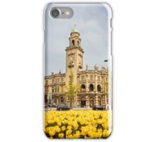 Brook Theatre, Chatham iPhone Case/Skin