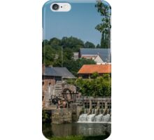 The Old Water Mill iPhone Case/Skin