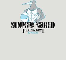 Flying Kiwi Summer Shred Squad Shirt Unisex T-Shirt