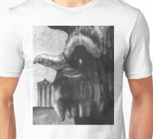 Ours Is Not:  Welcome!  It Is Freak Show Unisex T-Shirt