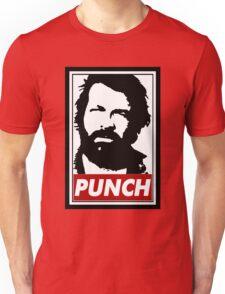 Punch Bud Unisex T-Shirt