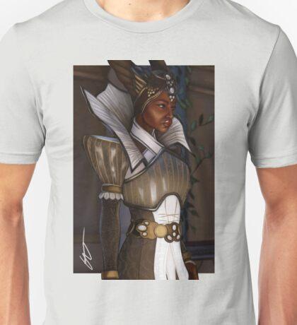 Dragon Age Inquisition Vivienne Unisex T-Shirt