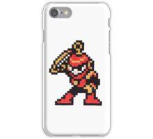 ring man iPhone Case/Skin