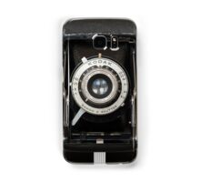 Vintage Kodak 620 camera Samsung Galaxy Case/Skin