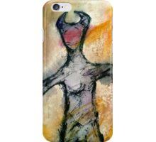 Nyarlathotep iPhone Case/Skin