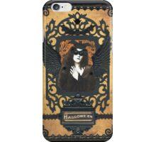 Gothic Masquerade iPhone Case/Skin