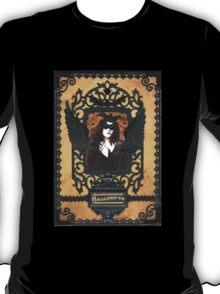 Gothic Masquerade T-Shirt