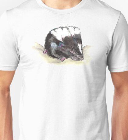 Skunk Baby Unisex T-Shirt