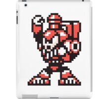 charge man iPad Case/Skin