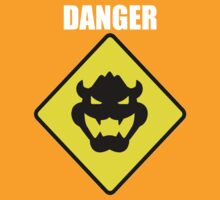 Bowser Crossing by arnabnazir