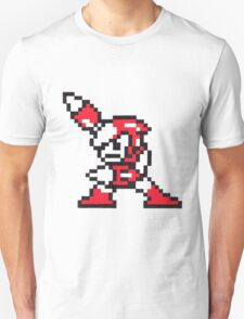 crash man Unisex T-Shirt