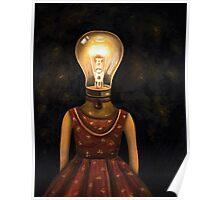 Light Headed Poster
