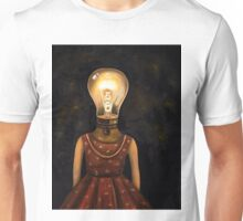 Light Headed Unisex T-Shirt