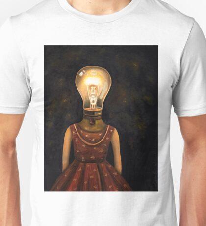 Light Headed Unisex T-Shirt