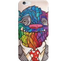 The Guy iPhone Case/Skin