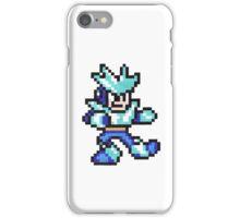 gemini man iPhone Case/Skin